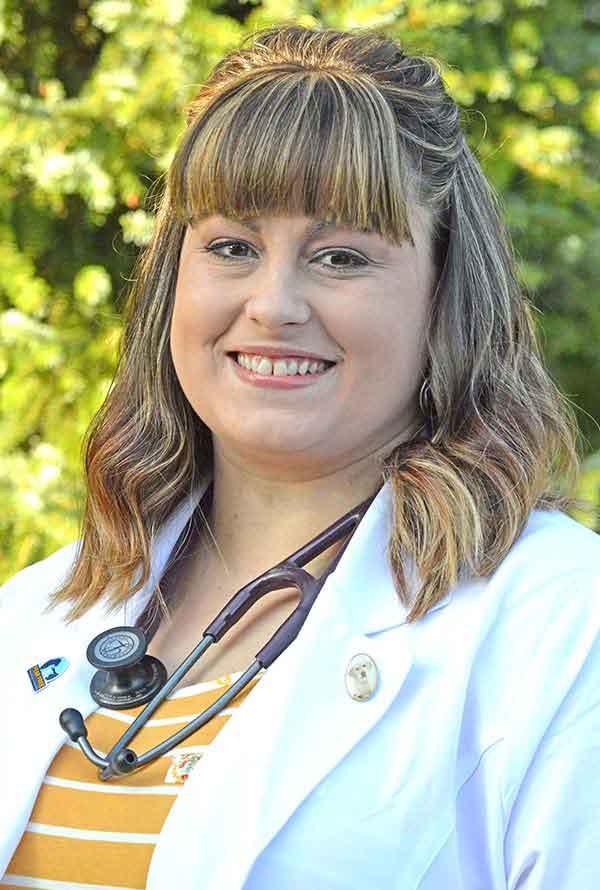 Katie Zubricky