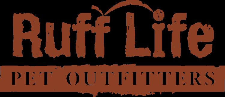 Ruff LifeTransparentLogo